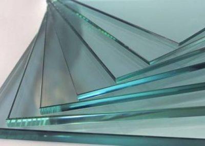 Stiklo paketai, dekoratyvinio, spalvoto, skaidraus stiklo ruošiniai