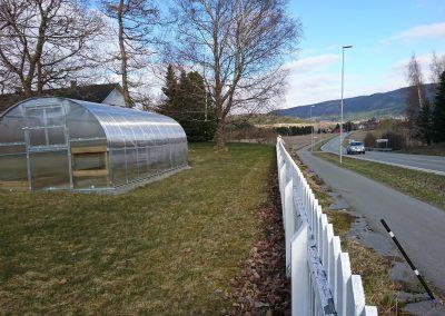 Projektai Norvegijoje